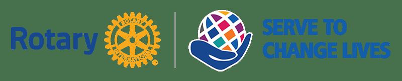 Rotary Theme Lockup 2021-22 logo